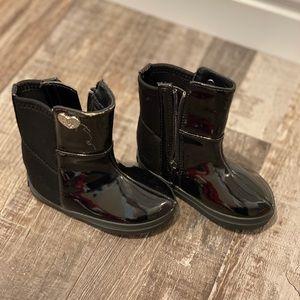 Baby Stuart Weitzmen boots